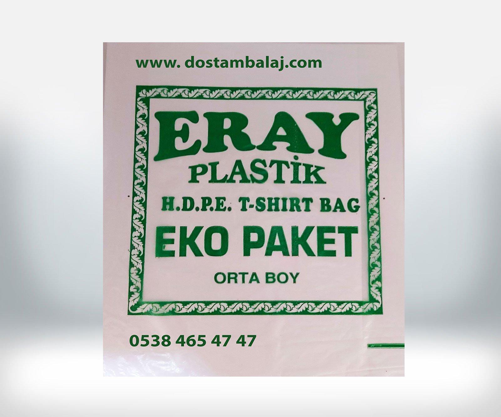 Eray Orta Boy Eko Paket