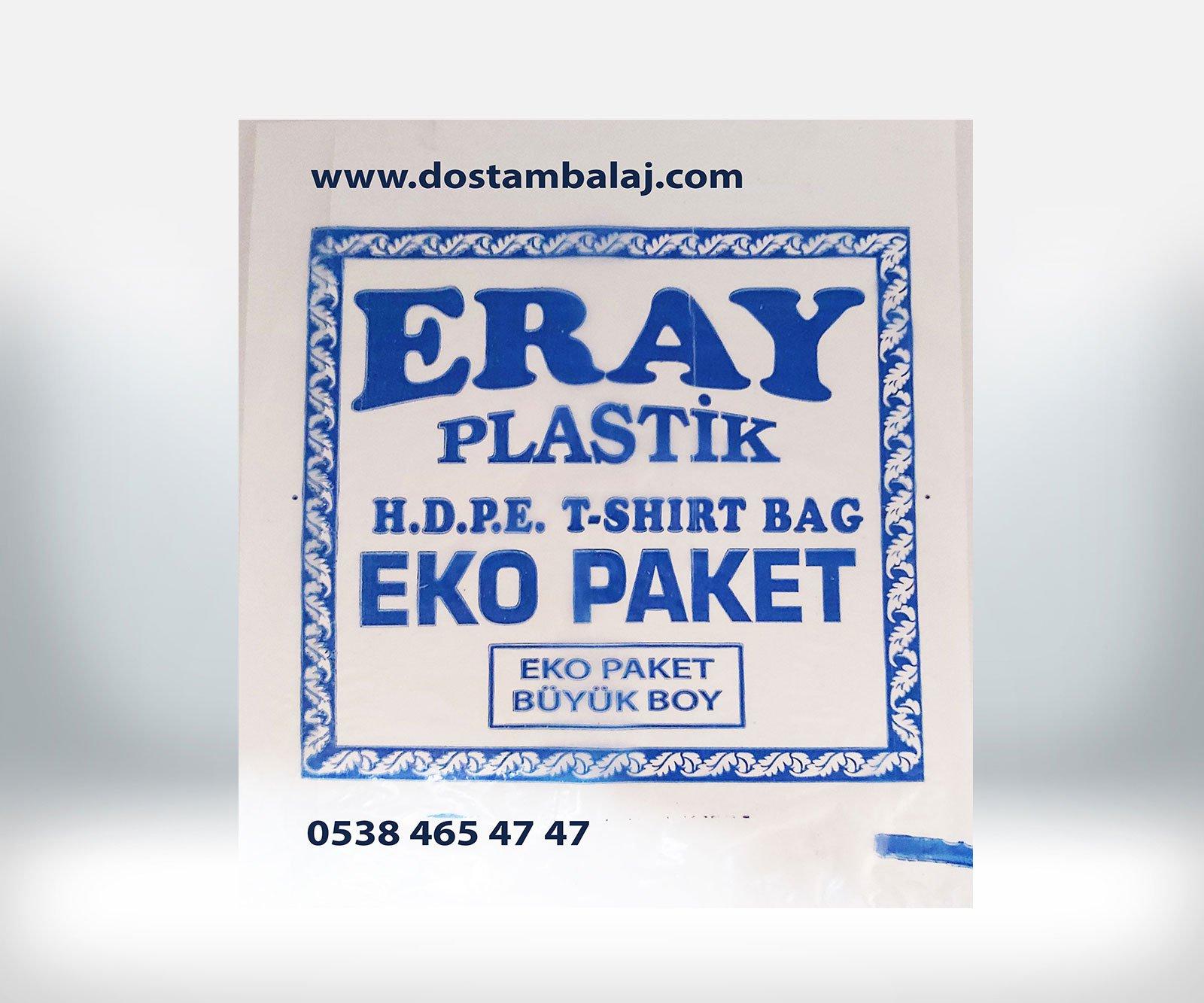 Eray Büyük Boy Eko Paket