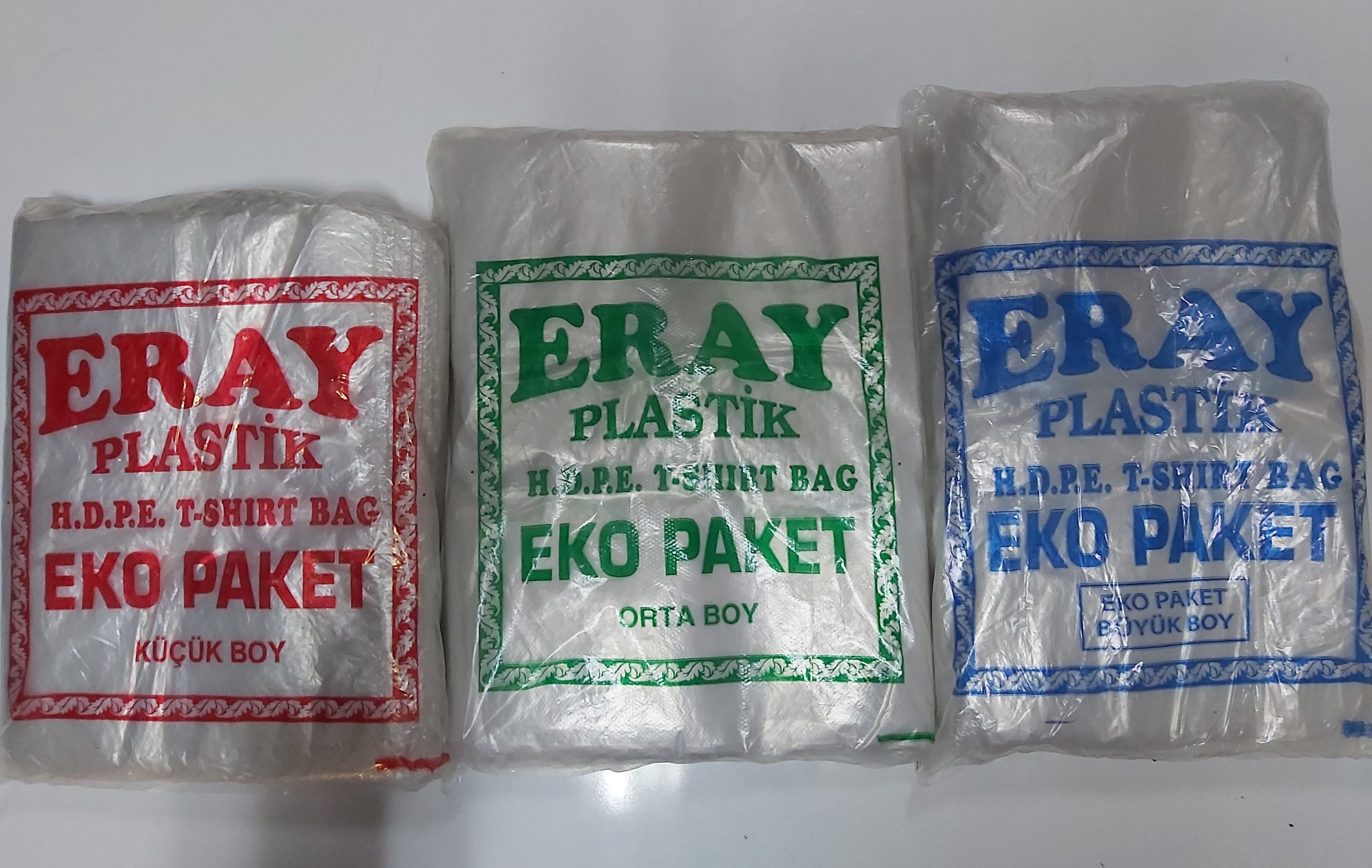 Eray Küçük Boy Eko Paket